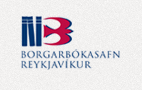 Borgarbókasafn Reykjavíkur