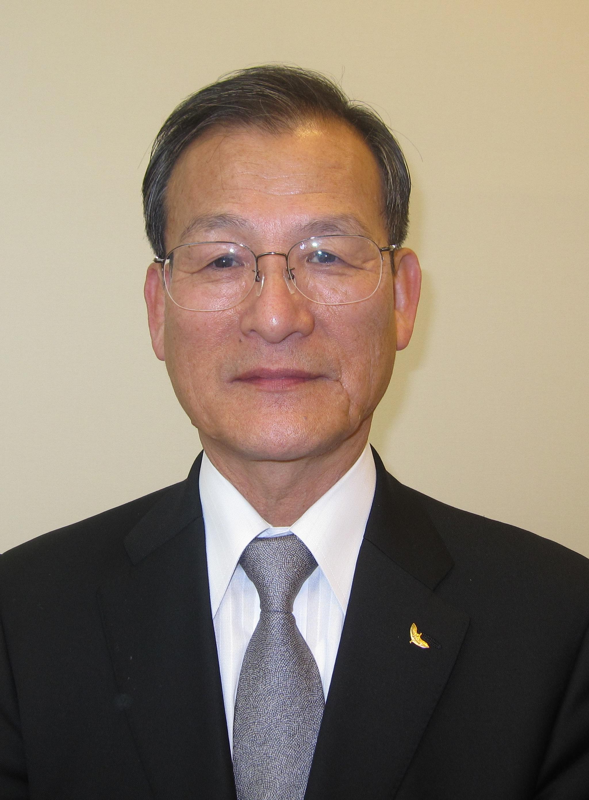 Masanobu Chita